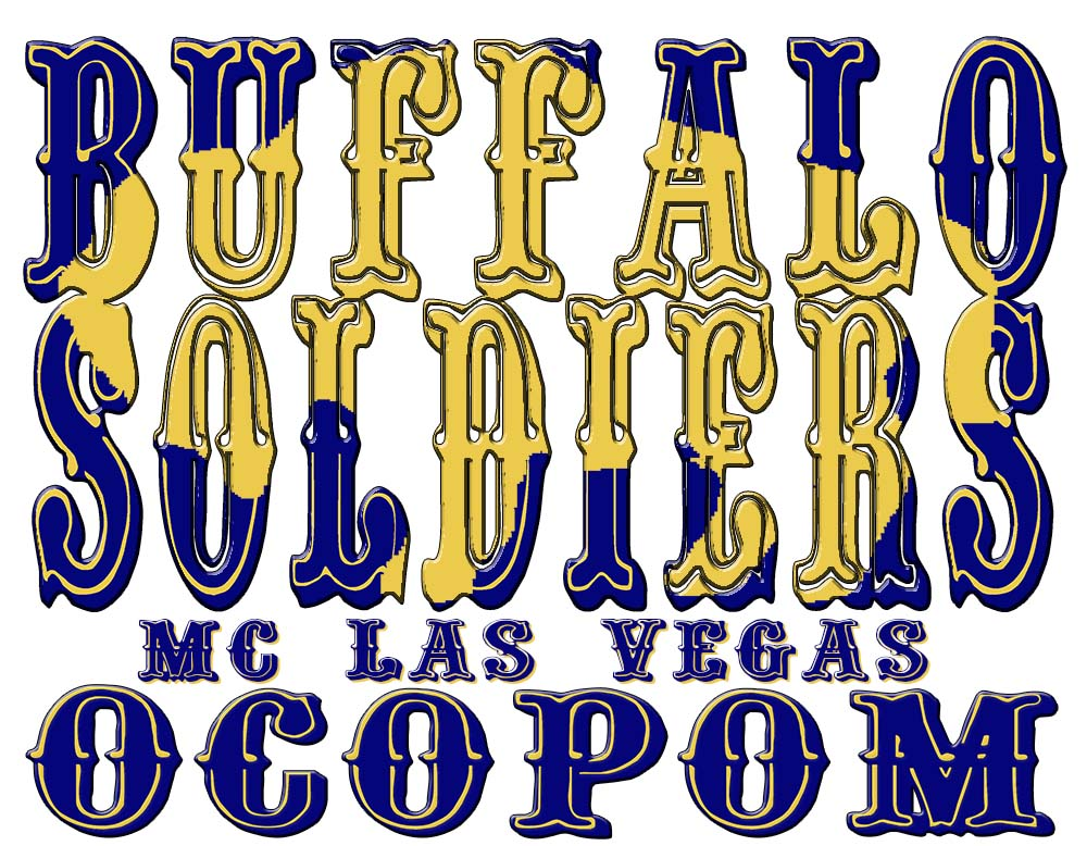Buffalo Soldiers Buffalo Soldiers Gear 1