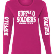 Buffalo Soldiers Gear The Legacy Helconia