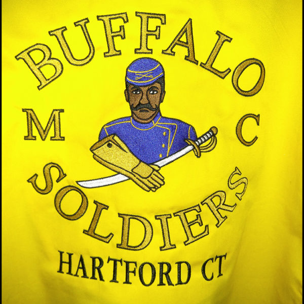 Buffalo Soldiers Gear Racing Shirt Soft Colors